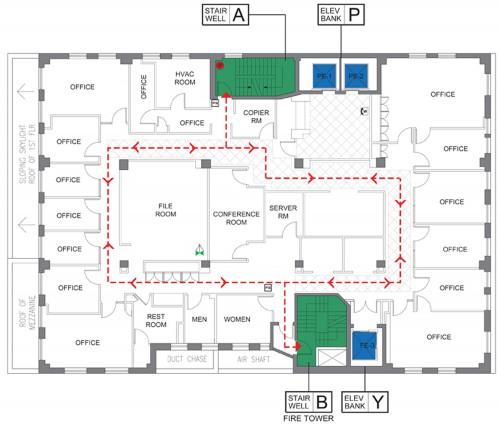 Croker Fire Drill Commercial Properties Floor Plans Croker Fire Drill,Easy Fabric Design Patterns
